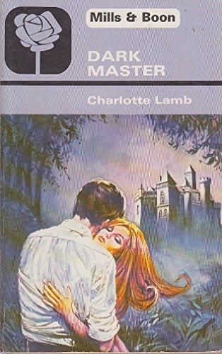Dark Master By Charlotte Lamb