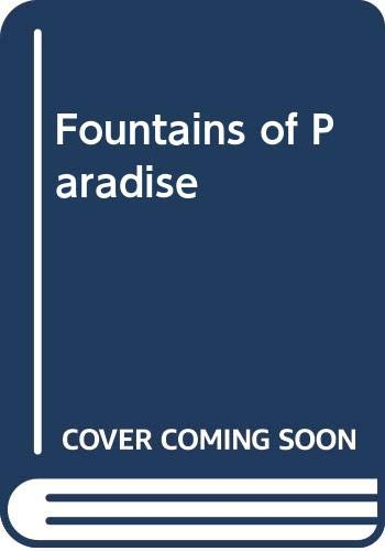 The Fountains Of Paradise By Lee Stafford