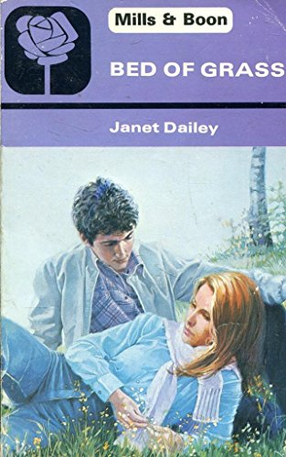 Bed Of Grass By Janet Dailey