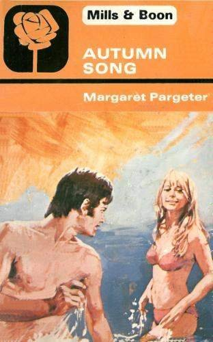 Autumn Song By Margaret Pargeter