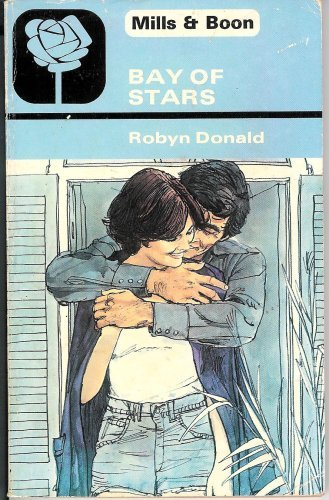 Bay Of Stars By Robyn Donald