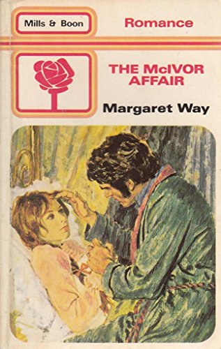 The McIvor Affair By Margaret Way