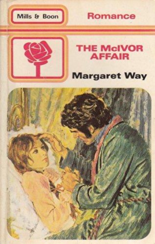 The McIvor Affair By Margaret Way