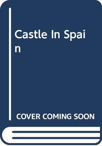 Castle In Spain By Margaret Rome