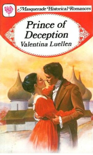 Prince Of Deception By Valentina Luellen