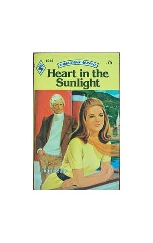 Heart In The Sunlight By Lilian Peake
