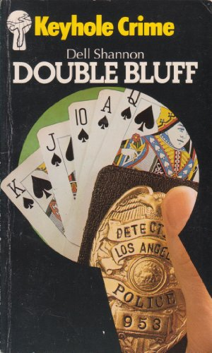 Double Bluff By Dell Shannon