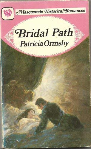 Bridal Path By Patricia Ormsby
