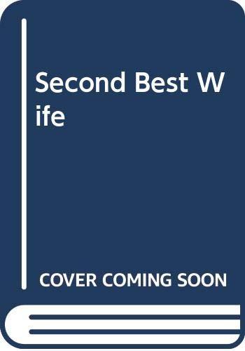 Second Best Wife By Rachel Lindsay