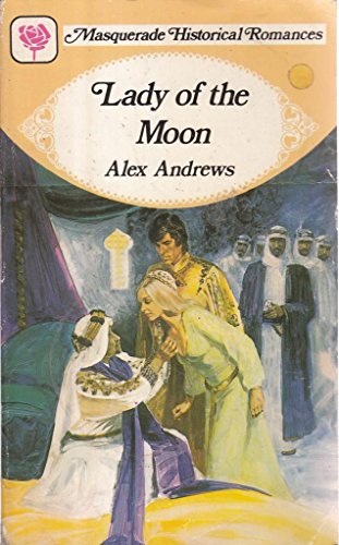 Lady Of The Moon By Alex Andrews
