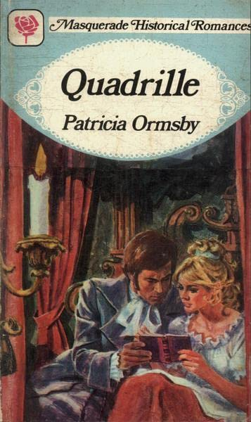 Quadrille By Patricia Ormsby