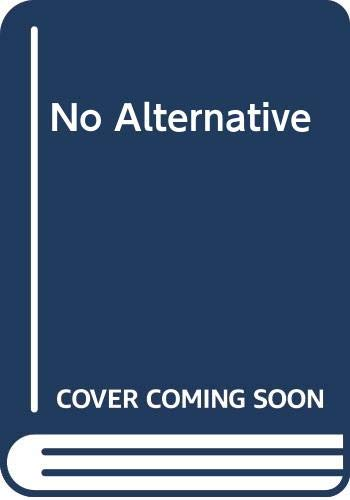 No Alternative By Margaret Way
