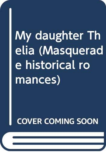 My Daughter Thelia By Elaine Reeve