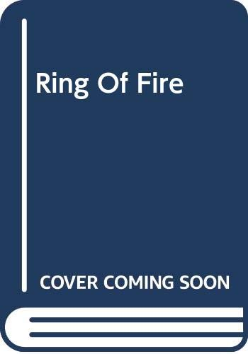 Ring of Fire (Bestseller Romance - Mills and Boon No. C474) By Margaret Way