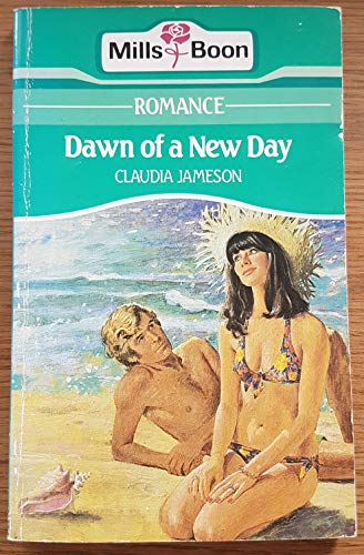 Dawn Of A New Day By Claudia Jameson