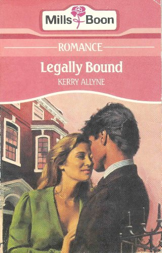 Legally Bound By Kerry Allyne