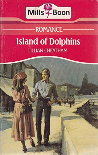 Island Of Dolphins By Lillian Cheatham