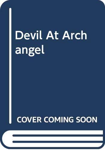 Devil At Archangel By Sara Craven