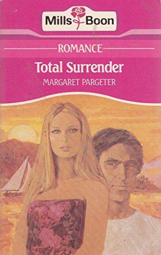 Total Surrender By Margaret Pargeter