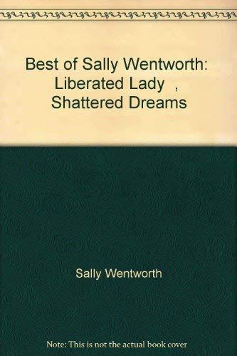 Best of Sally Wentworth By Sally Wentworth