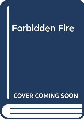 Forbidden Fire (Bestseller Romance) By Charlotte Lamb