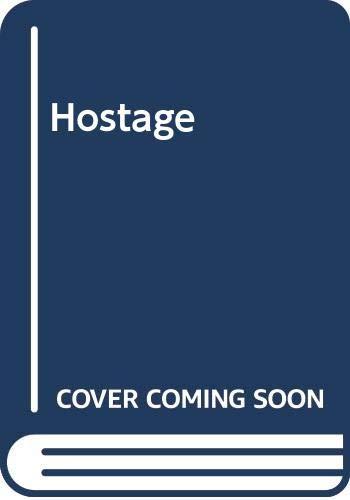 Hostage By Madeleine Ker