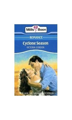 Cyclone Season By Victoria Gordon