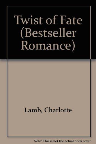 Twist Of Fate (Bestseller Romance) By Jayne Ann Krentz