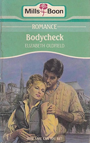 Bodycheck By Elizabeth Oldfield