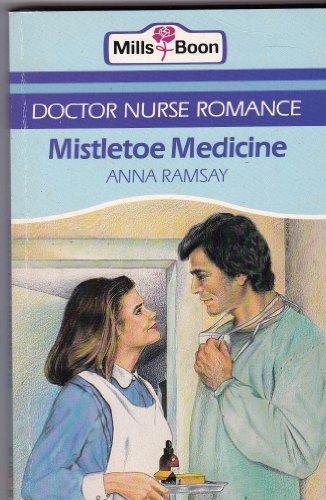 Mistletoe Medicine By Anna Ramsay