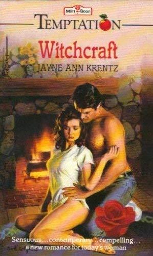 Witchcraft (Temptation) By Jayne Ann Krentz