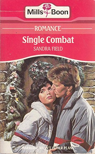 Single Combat By Sandra Field