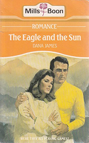 The Eagle And The Sun By Dana James