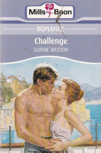 Challenge By Sophie Weston