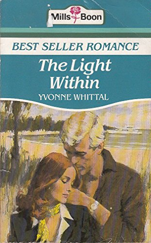 Light Within By Yvonne Whittal