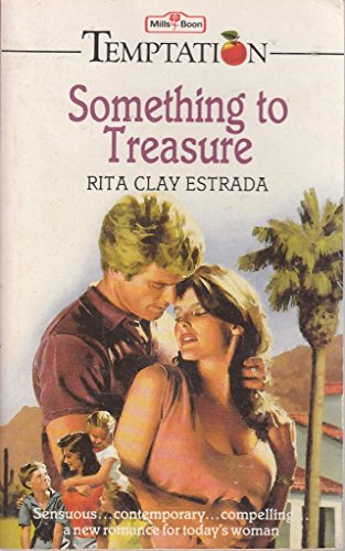 Something to Treasure By Rita Clay Estrada