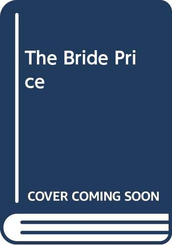 The Bride Price By June Francis