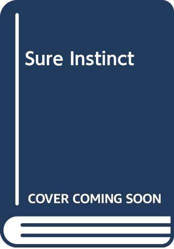 Sure Instinct By Sally Stewart
