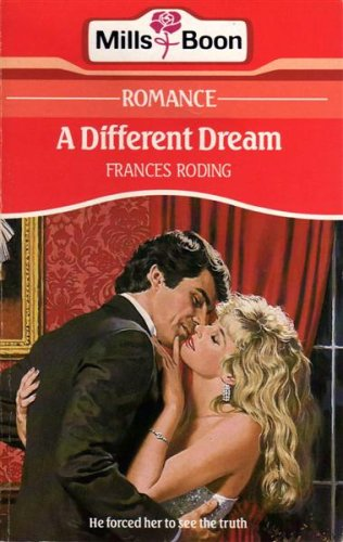 A Different Dream By Frances Roding