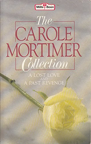 Lost Love By Carole Mortimer