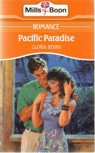 Pacific Paradise By Gloria Bevan