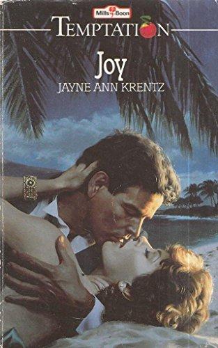 Joy By Jayne Anne Krentz