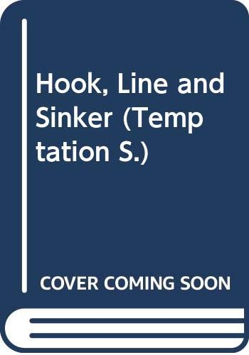 Hook, Line and Sinker By Lynn Turner