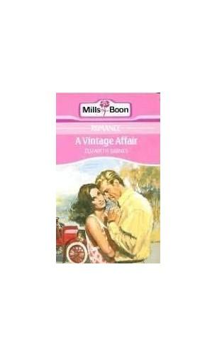 A Vintage Affair By Elizabeth Barnes