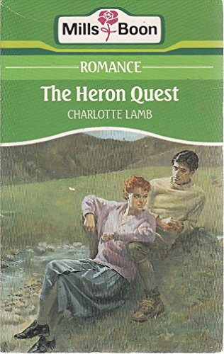 Heron Quest By Charlotte Lamb