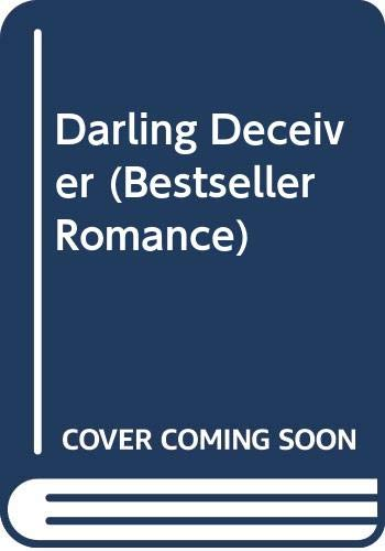 Darling Deceiver By Daphne Clair