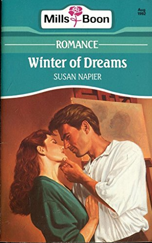 Winter of Dreams By Susan Napier
