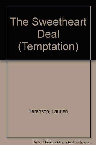 The Sweetheart Deal By Laurien Berenson