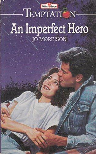 An Imperfect Hero By Jo Morrison