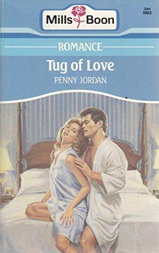 Tug of Love by Penny Jordan